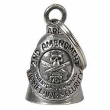 2nd Amendment Guardian Bell