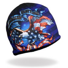 Sublimated American Heritage