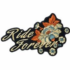 Ride Forever Flowers