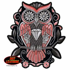 Sugar Owl