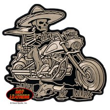 Mexicali Biker