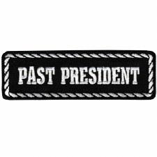 Past President