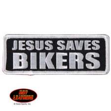 Jesus Saves Bikers