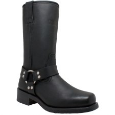 Ladies Harness Boot