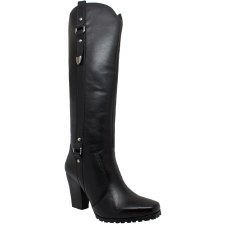 "Ladies 20"" Heeled Boot"