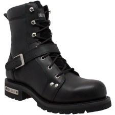 "Men's 8"" Zipped Boot"