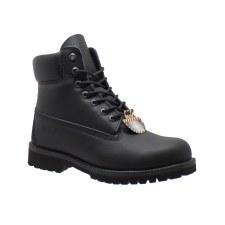 Men's Steel Toe Work Boot Bk