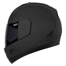 Helmet Alliance Dark
