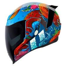 Airflite Helmet Inky