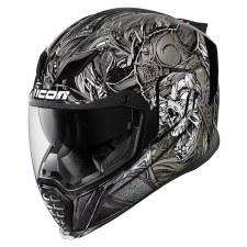 Airflite Helmet Black Krom