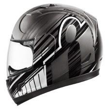 Helmet Alliance Overlord Black