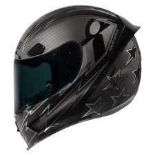 Helmet Airframe Pro Warbird Bk