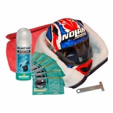Helmet Maintenance Kit