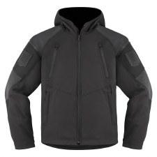 Men's Basehawk Jacket Black