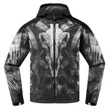 Men's Merc Cloven Jacket