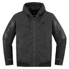 Men's Varial Jacket W/Hood
