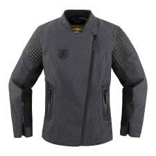 Ladies Tuscadero Jacket Black