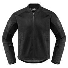 Men's Mesh AF Jacket Black