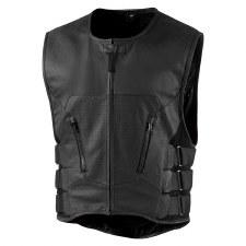 Men's Reg D30 Stripped Vest