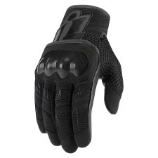 Women's Overlord Glove Blk