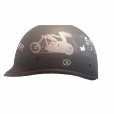 Polo Helmet Lady Rider MB
