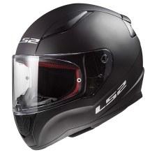 Rapid FF 353 Helmet Matte Bk
