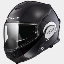 Valiant FF399 Helmet Black