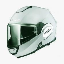 Valiant 399 Helmet White
