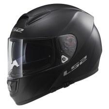 Citation FF397 Helmet Matte Bk
