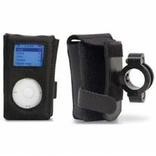 Detachable iPod Case