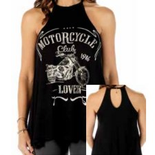 Motorcycle Club Lover