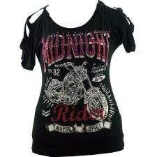 Midnight Rider Black