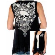 Devilish by Nature Vest