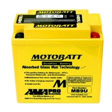Motobatt MC Battery