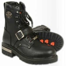 Men's Classic MC Boot Black