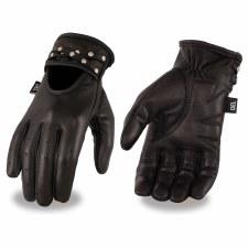 Ladies Driving Glove Black