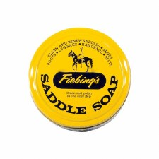 Saddle Soap 3oz