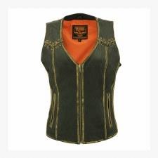 Ladies ConCarry Vest W/Laces