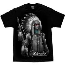 Men's Warrior TShirt