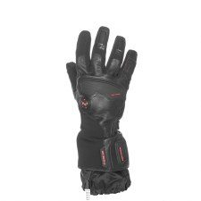 Barra Text/Leather Glove (12V)
