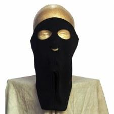 Neo Full Face Mask Black