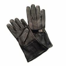 Unlined Gauntlet Glove