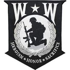 Patch Wounded Warrior