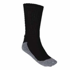 Cool Max Socks Black/Gray