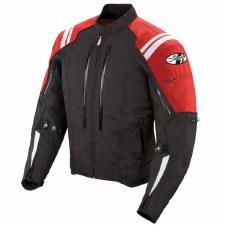 Men's Atomic 4.0 Jacket Red