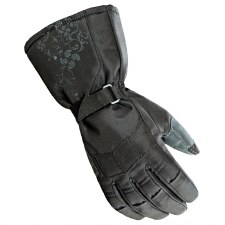 Ladies Sub Zero Glove Black