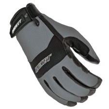 RX14 Crew Touch Glove Gunmetal