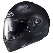 i70 Helmet S.F. Black