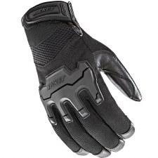 Eclipse Glove Black