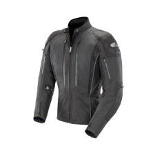Ladies 5.0 Atomic Jacket Black